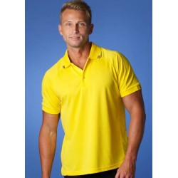 Mens Flinders Polo - 1308