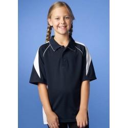 Premier Kids Polo - 3301