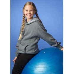 Kids Hotham Hoodies - 3502