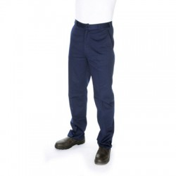 190gsm Light weight Cotton Pants with Utility pocket - 3329