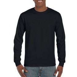 Adult Ultra Cotton Long Sleeve T-Shirt - 2400