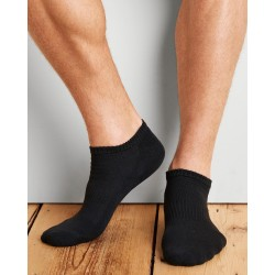 Platinum No Show Socks - GP711